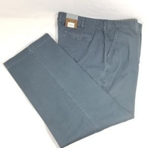New Men's Sonoma Chinos 38x40 Khakis Straight Fit